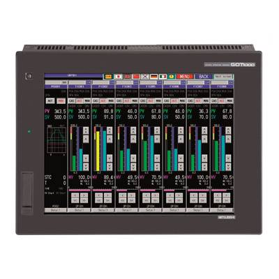HMI GT16 All In One Model